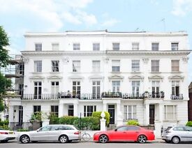 Gorgeous Notting Hill 1 bedroom split level flat. No Agents. No Fees