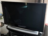 "Panasonic TH-42PZ85B - 42"" Widescreen 1080p Full HD Plasma TV"