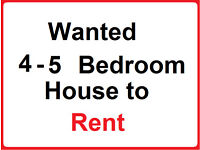 NEED HOUSE TO RENT 4 OR 5 BEDROOM CARDIFF, cATHAYS, rOATH OR HEATH