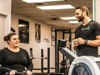 Down 2 Earth Personal Trainer W/Private Gym & Sense Of Humour