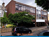 Co-Working * Heigham Road - E6 * Shared Offices WorkSpace - London