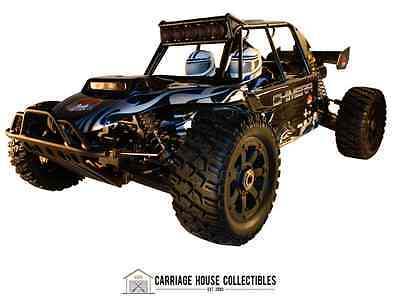 Rampage Chimera EP Pro 1:5 Scale Off-Road RC Remote Control Dune Buggy Vehicle