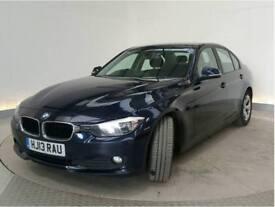 BIG SPEC 2013 13 BMW 3 SERIES 320d 2.0 163 Ps TURBO DIESEL * WIDE SCREEN SAT-NAV