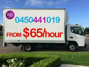 Reliable removalists are available in Melbourne Carlton Melbourne City Preview