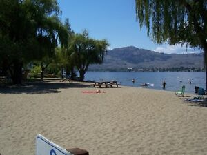 Vacation Lot in Osoyoos