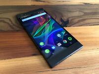 RAZER PHONE 64GB UNLOCKED