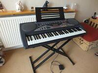 Casio LK50 Keyboard