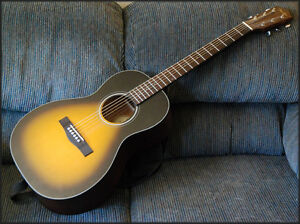 Fender CP100 Acoustic Parlour Guitar