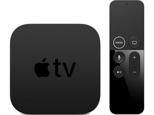 Reproductor multimedia - Apple TV 64GB, 4K Ultra HD