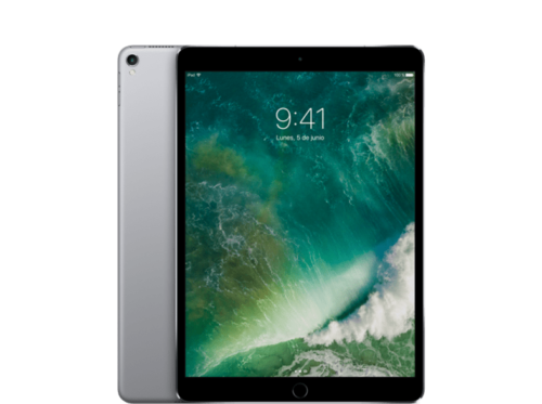 "Apple iPad Pro 10.5"" 512 GB Wi-Fi CELLULAR, Gris Espacial"