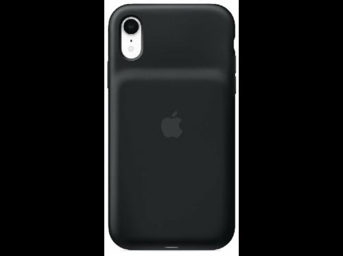 Funda batería - Smart Battery Case para el iPhone XR, Negro