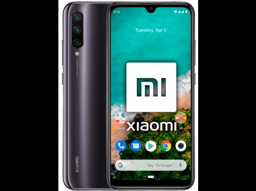 """Móvil - Xiaomi Mi A3, Gris, 128 GB, 4 GB RAM, 6.09"""" HD+, Snapdragon 665"""