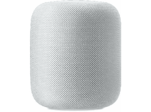 Altavoz inteligente - Apple HomePod, Chip A8, Siri, Altavoz 360º, Bluetooth