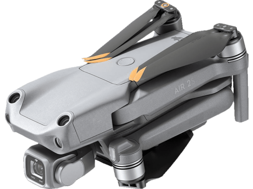 DJI AIR 2S Fly More Combo (EU) Drohne Grau | NEU & OVP