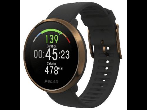 """Sportwatch - Polar Ignite, Bluetooth, 1.2"""", GPS, Modos deportivos,"""