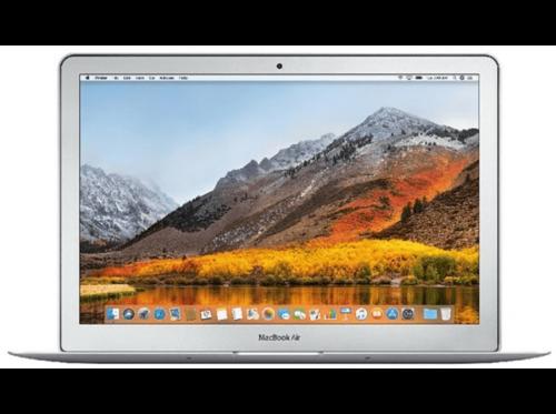"""APPLE MacBook Air (2017) MQD32Y/A, 13.3 """" i5, 8 GB, 128 GB SSD, MacOS, Plata"""