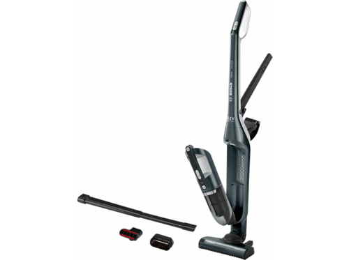 Aspirador escoba - Bosch BCH3ALL25, 25.2 V, Autonomía 55 min,