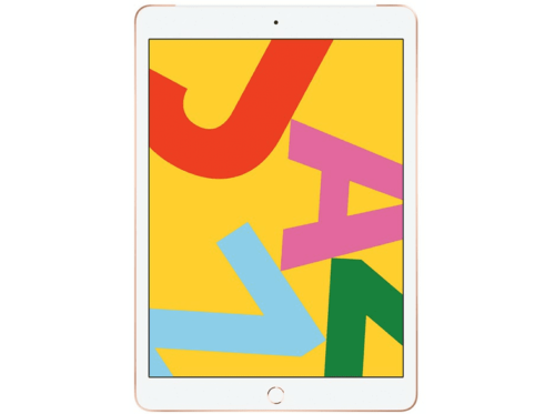 "Apple iPad2019,32 GB,Oro,WiFi,10.2""Retina,3GB RAM,Chip A10Fusion(64 bits iPadOS"