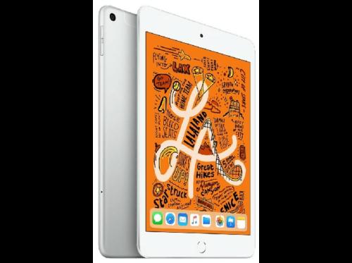 """Apple iPad mini (2019), 64 GB, Flat, WiFi + Cellular, 7.9"""" R 2 GB of RAM, A12 chip"""