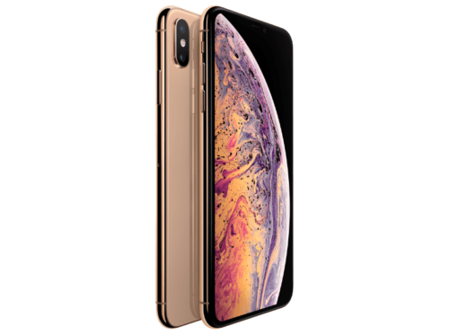 "Smartphone Apple iPhone Xs, 512 GB, 5.8"" OLED Super Retina HD, A12 Bionic, Oro"