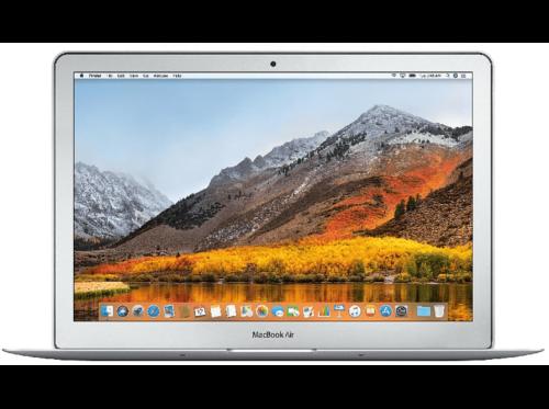 "APPLE MacBook Air MQD32Y/A, 13.3 "" WXGA+, Intel® Core™ i5-5350U, 8 GB,"
