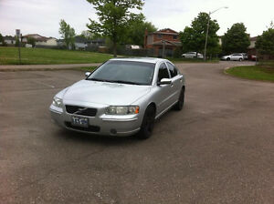 **Certified & E-Tested** 2006 Volvo S60 2.5T Sedan