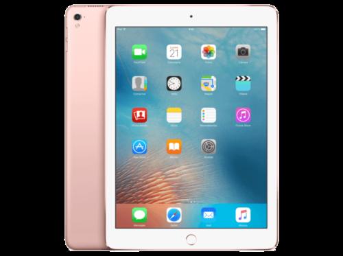 "Apple iPad Pro, 10.5"", 256 GB, WiFi, Rosa"