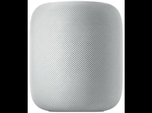 Altavoz inteligente - Apple HomePod, Chip A8, Siri, Altavoz 360º, Bluetooth