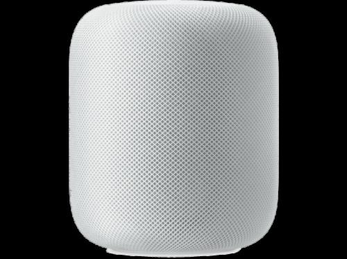 Altavoz inteligente-Apple HomePod,ChipA8,Siri,Altavoz 360º,BT,WiFiBlancodomótica