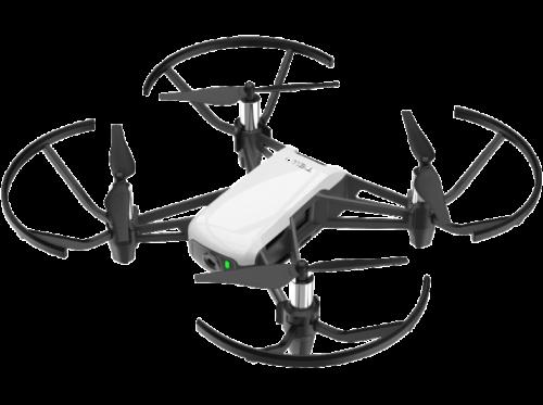 RYZE Tello Drohne powered by DJI Drohne, Weiß/Schwarz, O