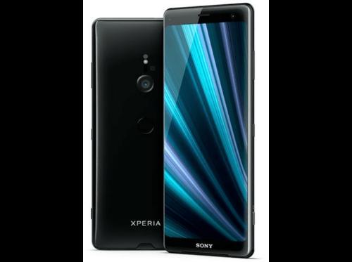 "Móvil - Sony Xperia XZ3, Negro, 64 GB, 4 GB RAM, 6"", Snapdragon 845, 3330 mAh"