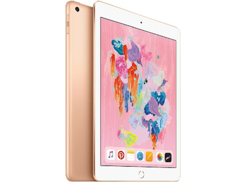 "Apple iPad (2018), 32 GB, Oro, WiFi, 9.7"" Retina"