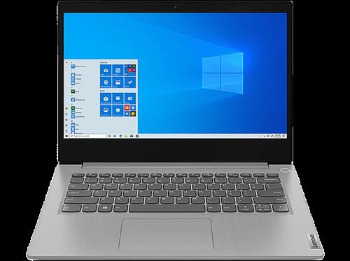 "Portátil - Lenovo IdeaPad 3 14IIL05, 14"" FHD, Intel® Core™ i5-1035G1, 8GB"
