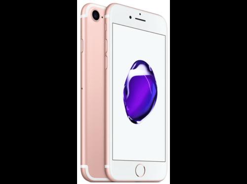 "Apple iPhone 7, Rosa dorado, 32 GB, 2 GB RAM, 4.7"" Retina HD,"