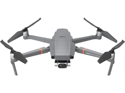 DJI Enterprise Mavic 2 Universal Edition Dual Smart Controller Drohne Drone Flug