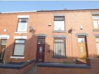 2 Bed Terrace Oldham £84,950 Rental £500 PCM Fully Modernised in good location attractive to letting