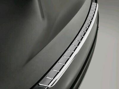 Mercedes Benz Ladekantenschutz hochglanzverchromt GLE V167 A1676930000