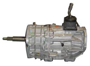 2000-2004 Transmission for Jeep TJ (5 speed)(NV3550 )