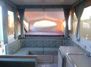 Jayco Eagle Outback 2000 Flynn Belconnen Area Preview