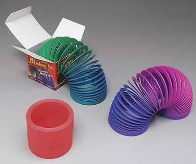 NEW Slinky Plastic Slinky Jr 115