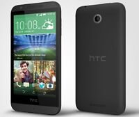 HTC Desire 510 Smartphone for Bell