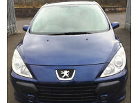 ((( 2006 - NEW FACLIFT))) PEUGEOT 307 SE 1.6 *MOT-1 FULL YR*((LOW INSURANCE GROUP)))F/S/H*EXCELLENT