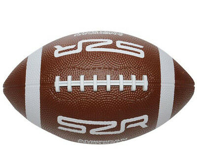 Slazenger American Football Ball Gr. 9 neu