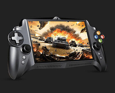 JXD S192K 1920X1200 4G/64GB Handheld Game Player 10000mAh Video Game Console