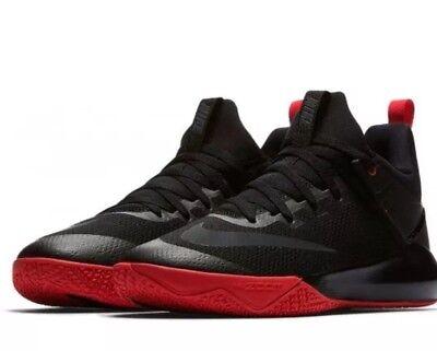a5ff5b8997c57 Nike Zoom Shift sz 11.5 897653 003 basketball shoes