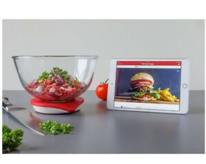 Drop Scale - Connected Kitchen Scale and Step-by-Step Recipe App