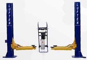 TWO POST 3 TONNE REMOTE OPERATED CAR LIFT AECF230R Smithfield Parramatta Area Preview