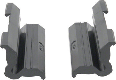 Park Tool 468G Rubber Covers with Double Cable Grooves for sale  Shipping to India