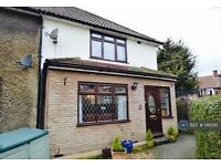 3 bedroom house in Rugby Road, London, RM9 (3 bed)