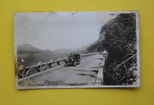 OREGON-VIADUCT-COLUMBIA-RIVER-HIGHWAY-VINTAGE-REAL-PHOTO-POSTCARD-RPPC